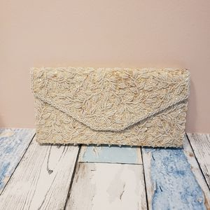 Vintage La Regale Clutch